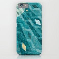 Sunburst Triangle Burst iPhone 6 Slim Case