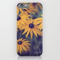 Rudbeckia Obsession iPhone 6s Slim Case