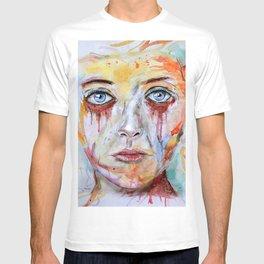 Deep Soul 11 - Hochkant Version T-shirt