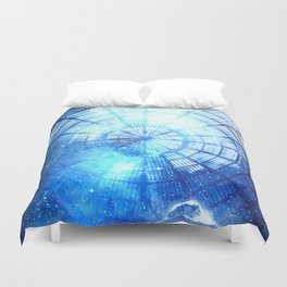 Skydome Duvet Cover