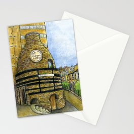 Fulham Pottery SW6 Stationery Cards