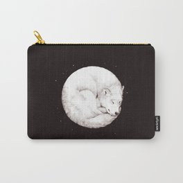 The Howl of the Moon Carry-All Pouch
