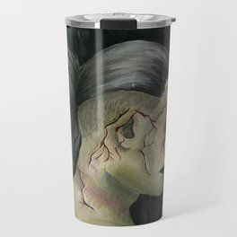 Prometheus Adam ( cameo version ) Travel Mug