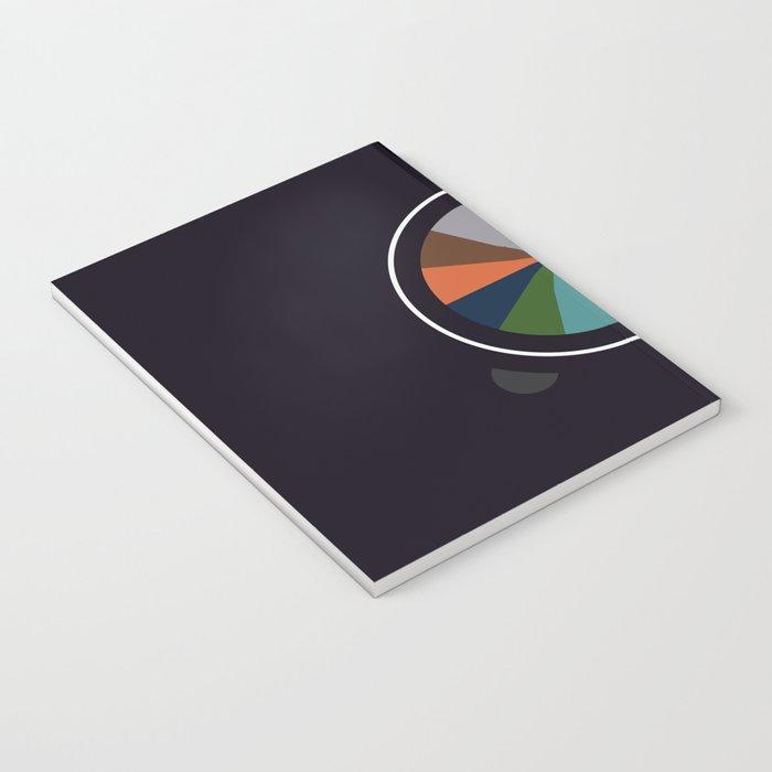door Notebook