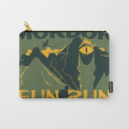 FUN RUN Carry-All Pouch