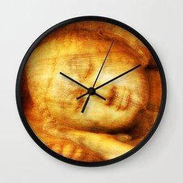 S I D D H A R T H A  Wall Clock