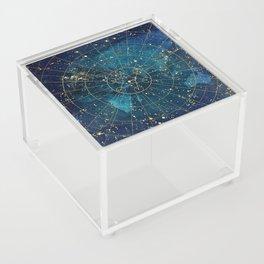 Star Map :: City Lights Acrylic Box