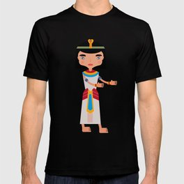 Old Egyptians walking  T-shirt