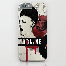 MACHINE iPhone 6s Slim Case