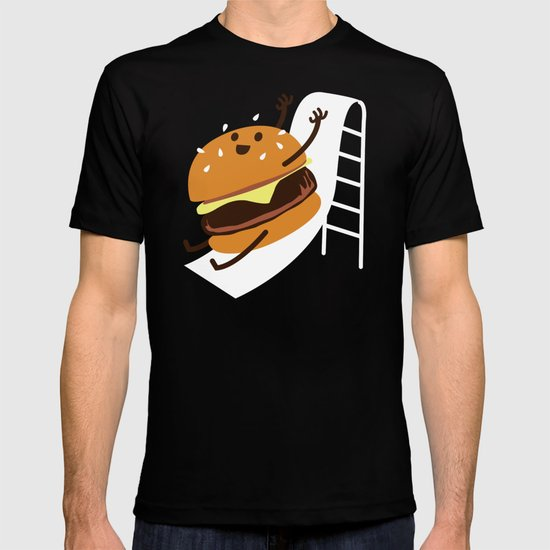 Slider Burger T-shirt