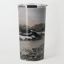 Snoqualmie River Travel Mug