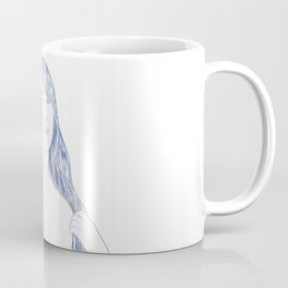 Water Nymph XC Coffee Mug