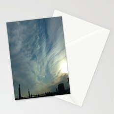 Beauty in the Sky Stationery Cards