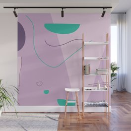jellybean Wall Mural