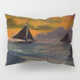 Boracay Sunset 1 Pillow Sham