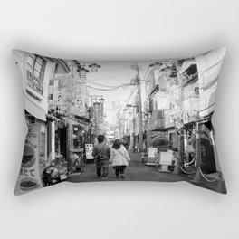 Love in Tokyo Rectangular Pillow