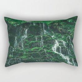 Starley Burn Waterfall Rectangular Pillow