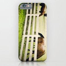 Florida horses iPhone 6s Slim Case