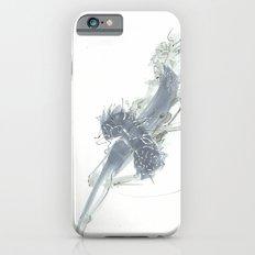 Relax in Grey  Slim Case iPhone 6s