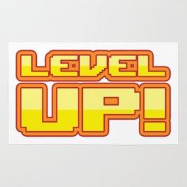 Level up Rug