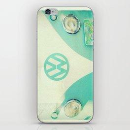 Sweet Ride iPhone Skin