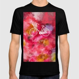 Hello Spring  T-shirt