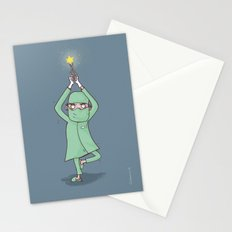 Operation Christmas Stationery Cards
