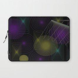 Rays of Power Laptop Sleeve