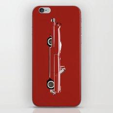 1956 CADILLAC iPhone & iPod Skin