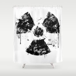 Nuclear Shower Curtain