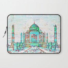 The Taj Laptop Sleeve