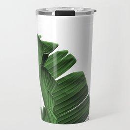 Banana Leaves, Travel Mug