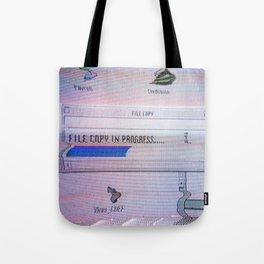 X25 Tote Bag