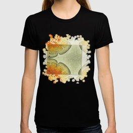 Minimaxes Character Flowers  ID:16165-104309-11261 T-shirt