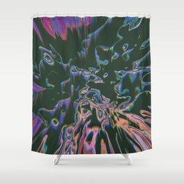 CRMA Shower Curtain