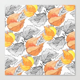 The Physalis Canvas Print