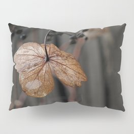 dried flower Pillow Sham
