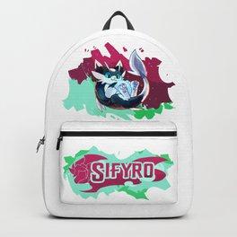 Moon Pferline Backpack