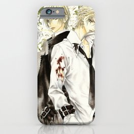 Betrayal Knows My Name iPhone Case