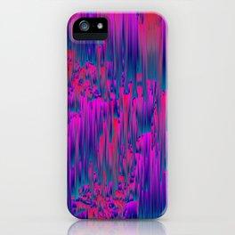 Lucid - Pixel Art iPhone Case
