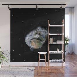 World is female Wall Mural
