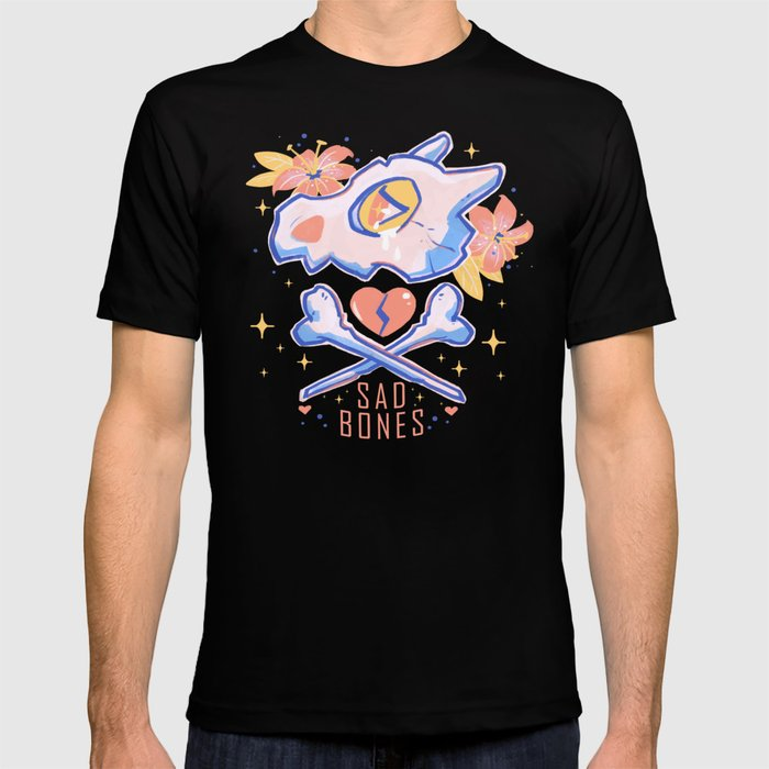 Sad Bones T-shirt