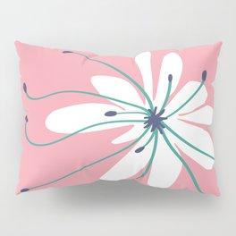 Linden Flower Pillow Sham