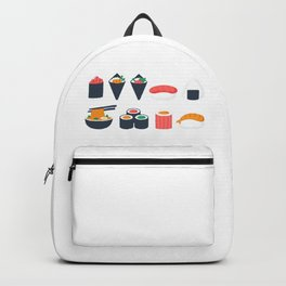 Sushi Time Backpack