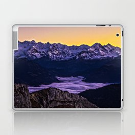 Swiss Giants Laptop & iPad Skin