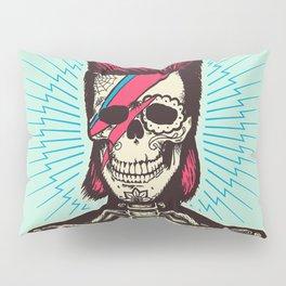 Ziggy Skulldust Pillow Sham