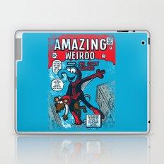 Amazing Wierdo Laptop & iPad Skin