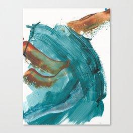 august in sebastopol pt. 1 Canvas Print