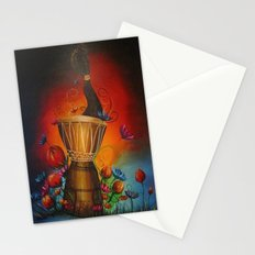 Africa Dream Stationery Cards