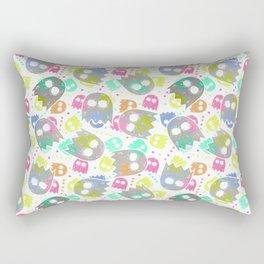 Game pattern Rectangular Pillow